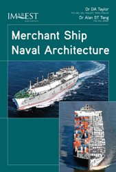 Merchant Ship Naval Architecture